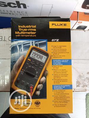 Fluke 87v Multimeter   Measuring & Layout Tools for sale in Lagos State, Ikeja