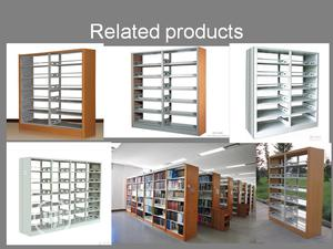 OFFICE DESIGN TECH(Library Shelves)   Furniture for sale in Lagos State, Ojo