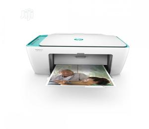 All-In-One Printer Deskjet 2632 - HP 05-08 | Printers & Scanners for sale in Lagos State, Alimosho