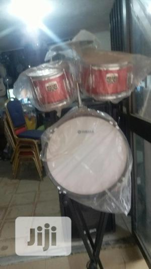 Yamaha Children Drum Set 5set | Musical Instruments & Gear for sale in Lagos State, Ojo