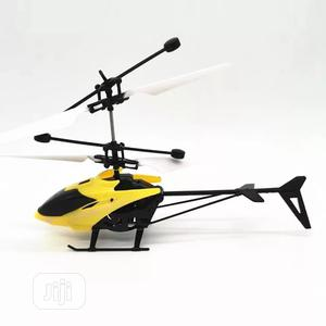 Mini RC Drone Flying Infraed Induction Helicopter Aircraft | Toys for sale in Oyo State, Ibadan