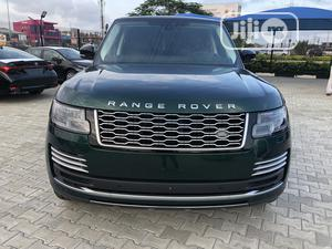 Land Rover Range Rover Vogue 2019 Green | Cars for sale in Lagos State, Lekki