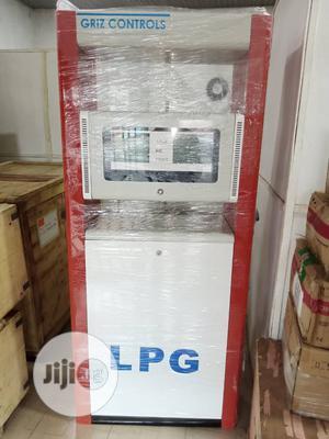 Original 2 Nozzle LPG Dispenser   Manufacturing Equipment for sale in Lagos State, Ojo