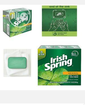Irish Spring(USA) | Skin Care for sale in Lagos State, Ikeja