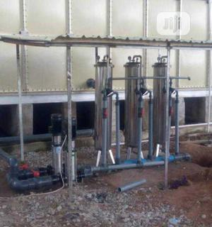 Water Treatment Plant | Manufacturing Equipment for sale in Abuja (FCT) State, Maitama