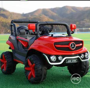 4x4 Big Wheels Unimog   Toys for sale in Lagos State, Lagos Island (Eko)