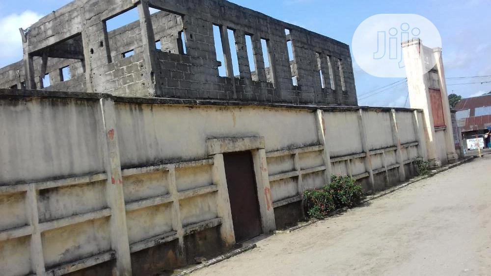 8bdrm Mansion in Palm Estate, Port-Harcourt for sale