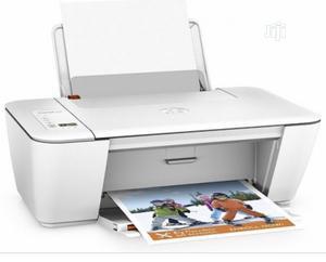 HP Deskjet 2620 All-in-one Wireless Inkjet Printer | Printers & Scanners for sale in Lagos State, Ikeja