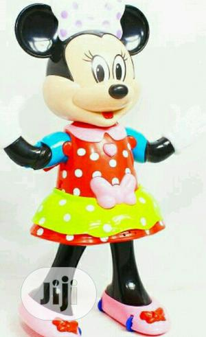 Minnie Mouse Dancing Robot   Toys for sale in Lagos State, Lagos Island (Eko)