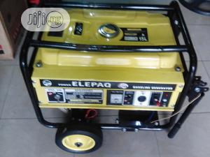 Elepaq Generator Set 4.5kva Coper Coil   Electrical Equipment for sale in Rivers State, Port-Harcourt