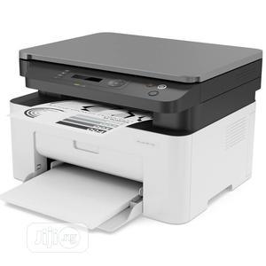 Hp Laser Printer Mfp 135a | Printers & Scanners for sale in Lagos State, Lagos Island (Eko)