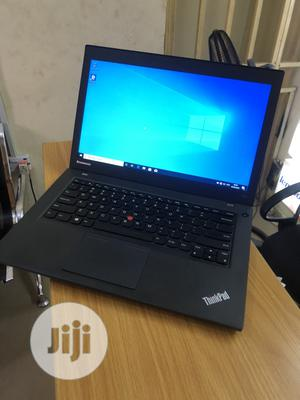 Laptop Lenovo ThinkPad T400 8GB Intel Core i5 HDD 500GB | Laptops & Computers for sale in Abuja (FCT) State, Wuse 2