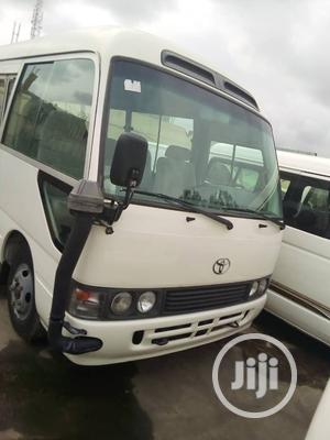 Toyoya Coaster | Buses & Microbuses for sale in Lagos State, Surulere