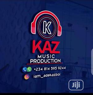 Kaz Music Production | DJ & Entertainment Services for sale in Osun State, Iwo
