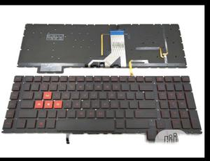 HP Omen 17-an 17-an00 Series Gaming Laptop Keyboard   Computer Accessories  for sale in Lagos State, Ikeja