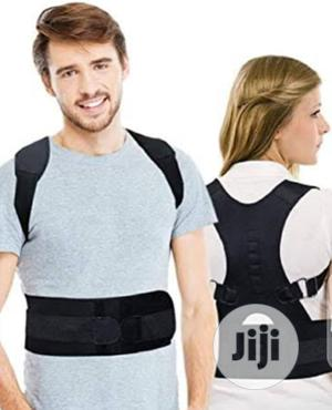 Lumber Clavicle Back Support | Medical Supplies & Equipment for sale in Lagos State, Lagos Island (Eko)