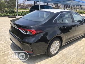 New Toyota Corolla 2020 LE Black | Cars for sale in Lagos State, Lekki