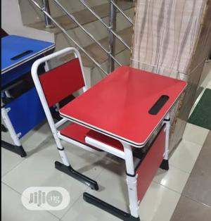 Quality Reading Table And Chair   Furniture for sale in Abuja (FCT) State, Wuse