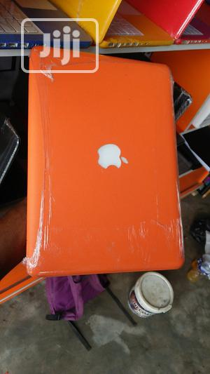 Laptop Apple MacBook 4GB Intel Core 2 Duo HDD 320GB | Laptops & Computers for sale in Lagos State, Mushin