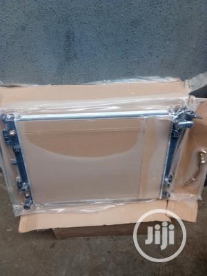 Radiator Hyundai Sonata 2012-15 | Vehicle Parts & Accessories for sale in Lagos State, Ikeja