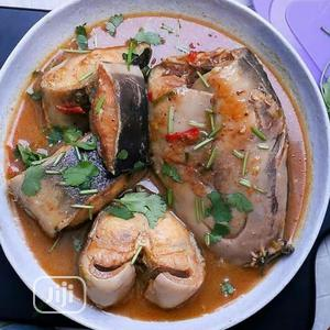 Fresh Fish Pepper Soup   Meals & Drinks for sale in Lagos State, Ikeja