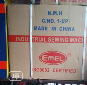 Emel Industrial Sewing Machine | Home Appliances for sale in Lagos State, Ikorodu