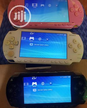 Psp Playstation Portable   Video Game Consoles for sale in Oyo State, Ido