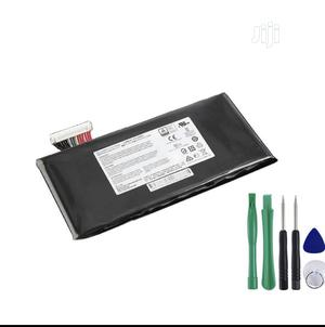 Msi Gt72 2qe Dominator PRO Gt72s 6qf Gt80 Battery(Bty-l77)   Computer Accessories  for sale in Lagos State, Ikeja