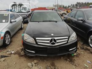 Mercedes-Benz C350 2008 Black | Cars for sale in Lagos State, Apapa