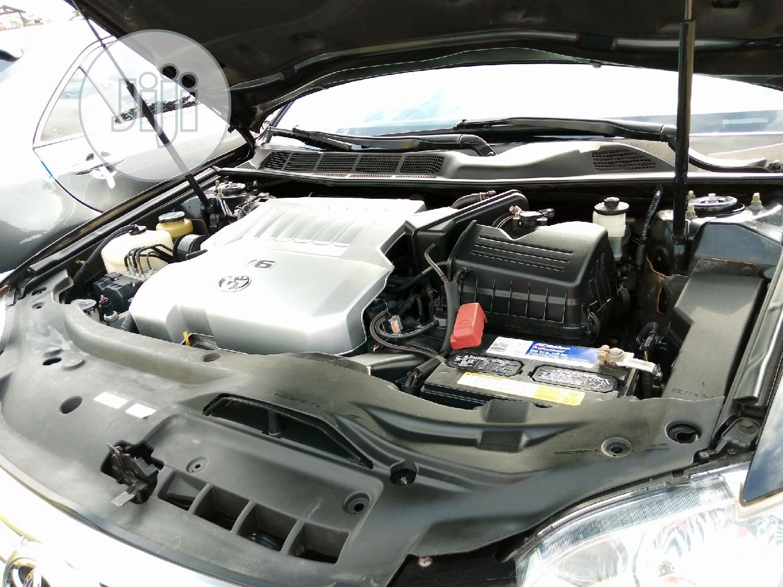 Archive: Toyota Avalon 2008 Black