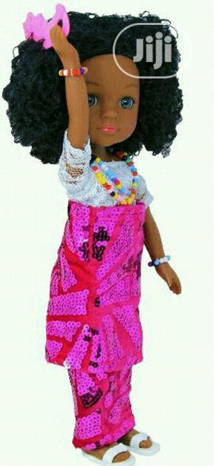 Amaka Unity Girl Doll T | Toys for sale in Lagos State, Lagos Island (Eko)