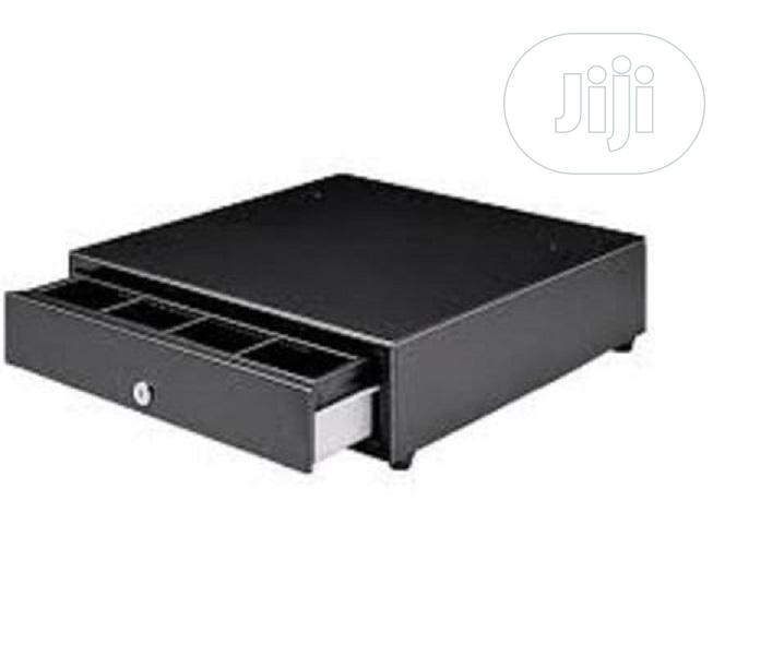 Archive: POS Cash Drawer
