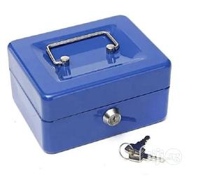 Cash-cheese Box And Money Safe | Store Equipment for sale in Lagos State, Ikeja