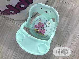 A Chair With Tray   Children's Furniture for sale in Rivers State, Port-Harcourt