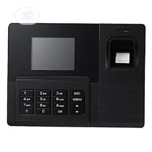 Realand Fingerprint Reader Time Attendance | Security & Surveillance for sale in Lagos State, Ikeja