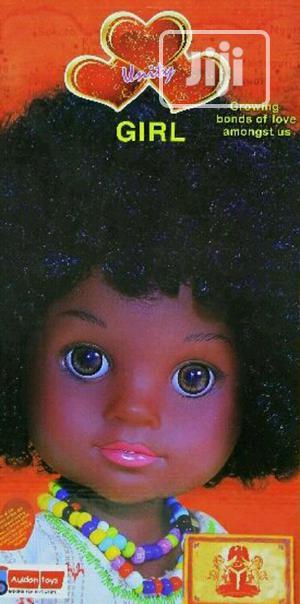 Ronke Unity Girl Doll | Toys for sale in Lagos State, Lagos Island (Eko)