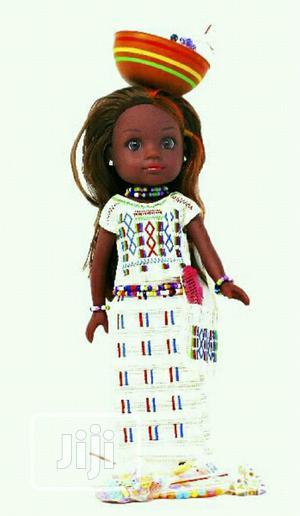 Aisha Unity Girl Doll   Toys for sale in Lagos State, Lagos Island (Eko)