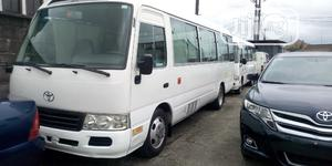 Toyota Coaster 2015 | Buses & Microbuses for sale in Rivers State, Port-Harcourt