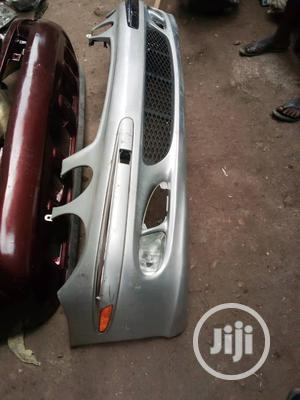 Front Bumper 211 Mercedes Benz Is Available   Vehicle Parts & Accessories for sale in Lagos State, Surulere