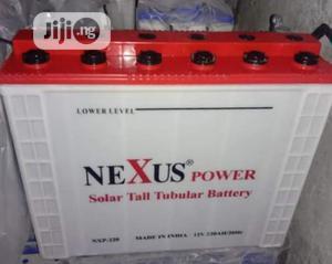 200ah Nexus Tubular Solar Battery   Solar Energy for sale in Lagos State, Ojo