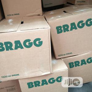 Bragg Organic Apple Cider Vinegar   Meals & Drinks for sale in Lagos State, Gbagada