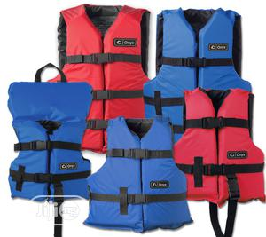 Safety Life Jackets (Whole Sale)   Safetywear & Equipment for sale in Lagos State, Alimosho