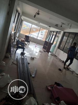 Open Space on Allen Avenue Ikeja   Commercial Property For Rent for sale in Lagos State, Ikeja