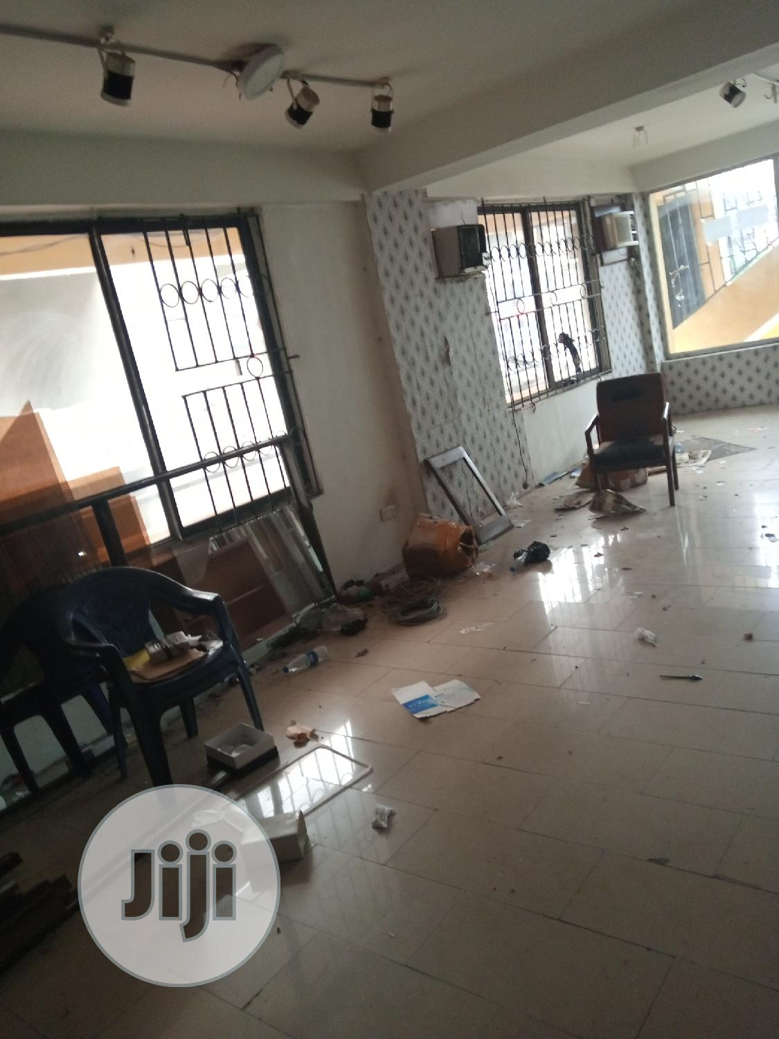 Open Space on Allen Avenue Ikeja   Commercial Property For Rent for sale in Ikeja, Lagos State, Nigeria