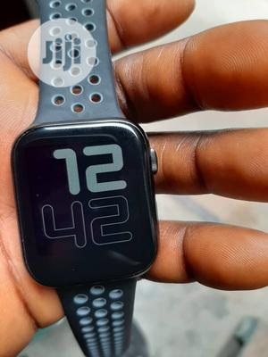 Quality Smart Watch   Smart Watches & Trackers for sale in Lagos State, Ojo
