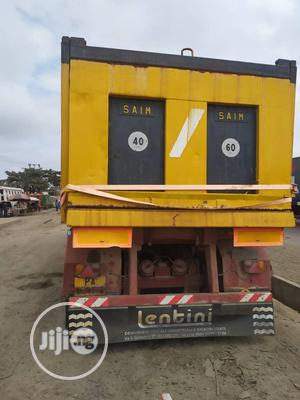 30 Tons Tipper Bucket for Sure Deal.Eight Tyres   Trucks & Trailers for sale in Lagos State, Apapa