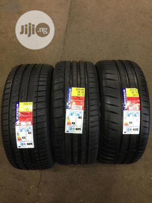 225/40r18 Michelin Tyre | Vehicle Parts & Accessories for sale in Lagos State, Ikeja