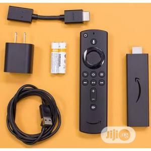 Fire Tv Stick 4k | TV & DVD Equipment for sale in Lagos State, Lekki
