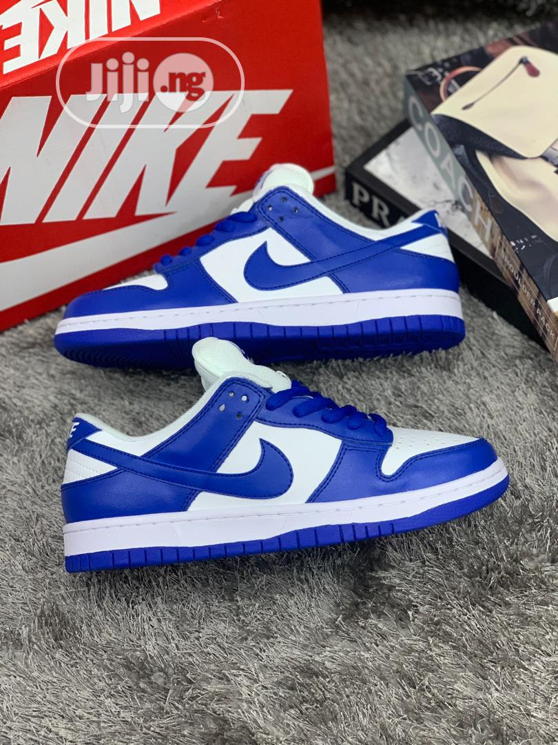 High Quality Nike SB Dunk Low Sneakers