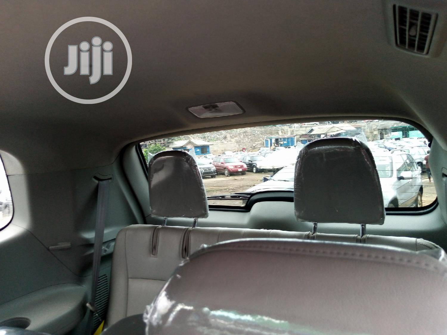 Toyota Highlander 2008 Limited Gray   Cars for sale in Apapa, Lagos State, Nigeria